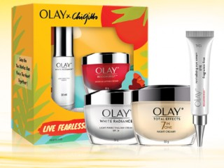 Mã giảm giá Shopee tối đa 60k mĩ phẩm Olay